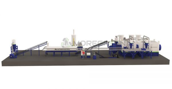 Charcoal Making Machine Picture-3
