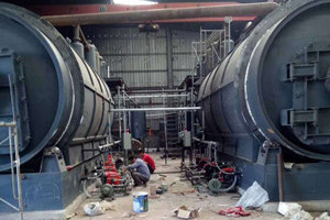 Two Tires To Oil Plants Will Be Installed In Vietnam Soon
